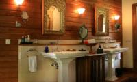 En-Suite Bathroom - Des Indes Villas Villa Des Indes 1 - Seminyak, Bali