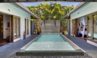 Swimming Pool - Des Indes Villas Villa Des Indes 2 - Seminyak, Bali