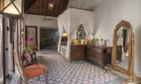 Seating Area - Des Indes Villas Villa Des Indes 2 - Seminyak, Bali