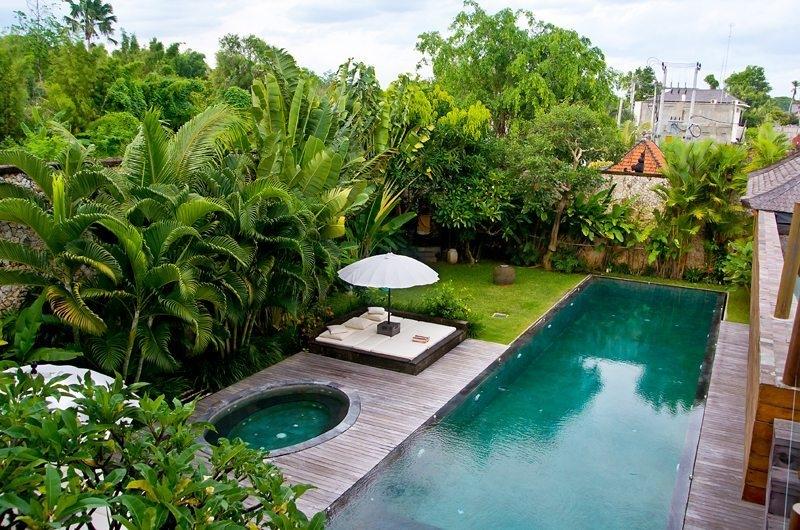Swimming Pool - Eko Villa Bali - Seminyak, Bali