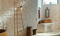 Bathroom - Eko Villa Bali - Seminyak, Bali