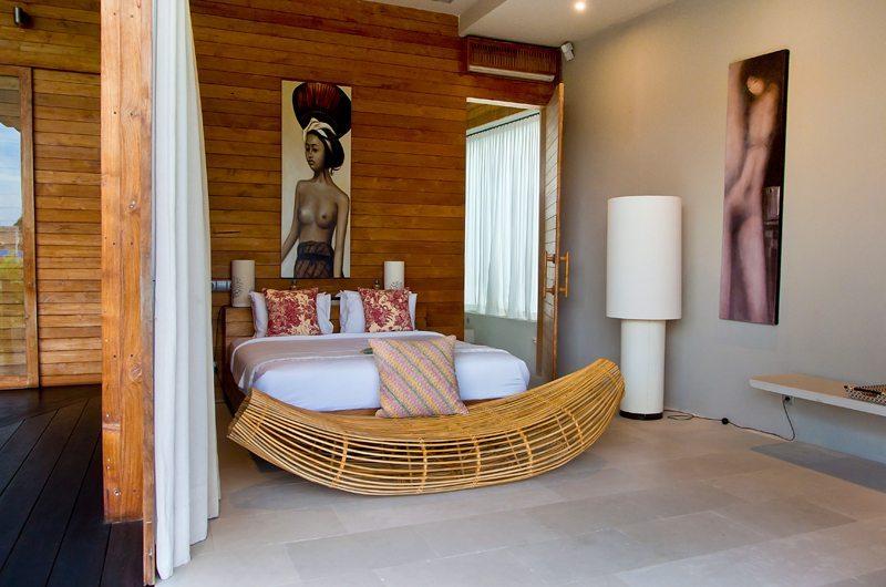 Bedroom - Eko Villa Bali - Seminyak, Bali