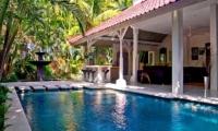 Swimming Pool - Esha Drupadi I - Seminyak, Bali
