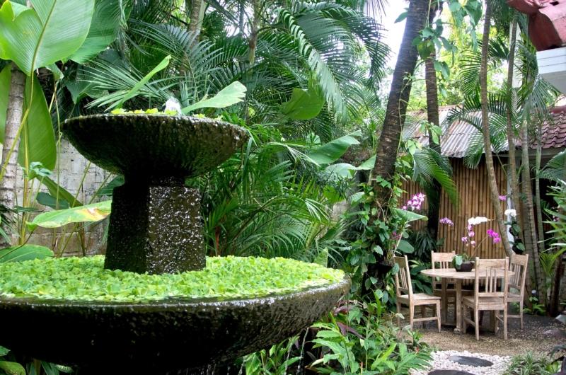 Gardens - Esha Drupadi I - Seminyak, Bali