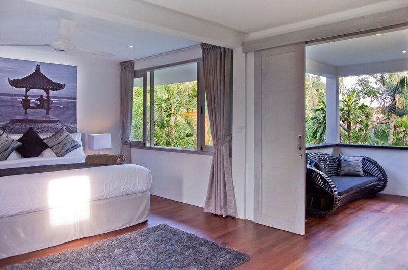 Bedroom with View - Esha Seminyak - Seminyak, Bali