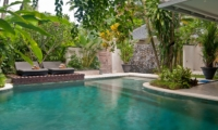 Swimming Pool - Esha Seminyak - Seminyak, Bali