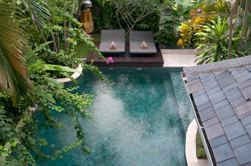 Top View - Esha Seminyak - Seminyak, Bali