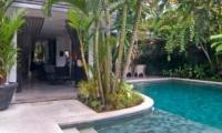 Pool - Esha Seminyak - Seminyak, Bali