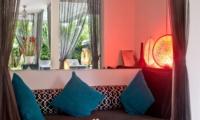 Lounge Area - Esha Seminyak - Seminyak, Bali