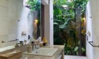 Bathroom - Esha Seminyak - Seminyak, Bali