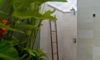 En-Suite Bathroom with Shower - Esha Seminyak - Seminyak, Bali