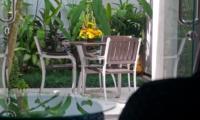 Seating Area with View - Esha Seminyak - Seminyak, Bali