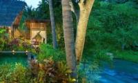River Side - Fivelements - Ubud, Bali