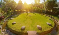 Gardens - Fivelements - Ubud, Bali