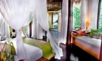 Bedroom with Seating Area - Fivelements - Ubud, Bali