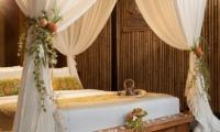 Bedroom - Fivelements - Ubud, Bali