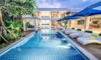 Pool - Freedom Villa - Seminyak, Bali