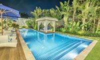 Swimming Pool - Freedom Villa - Seminyak, Bali