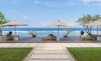 Reclining Sun Loungers - Grand Cliff Nusa Dua - Nusa Dua, Bali