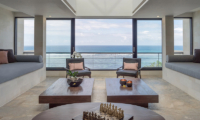 Family Room with Sea View - Grand Cliff Nusa Dua - Nusa Dua, Bali