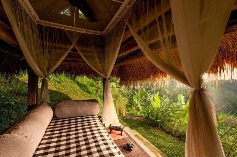 Pool Bale - Hartland Estate - Ubud, Bali
