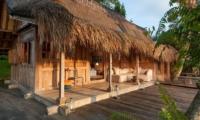 Outdoor View - Hartland Estate - Ubud, Bali