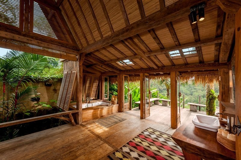 En-Suite Bathroom - Hartland Estate - Ubud, Bali