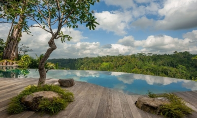 Swimming Pool - Hartland Estate - Ubud, Bali