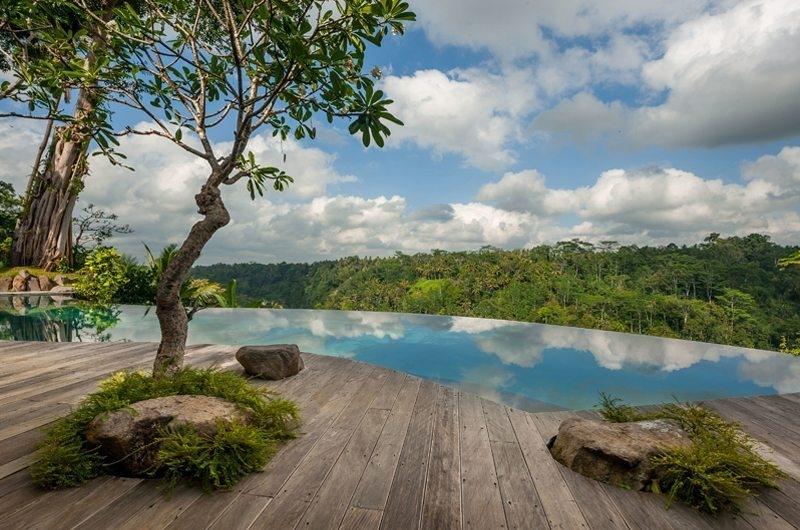 Swimming Pool - Hartland Estate - Ubud, Bali