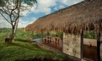Outdoor Area - Hartland Estate - Ubud, Bali