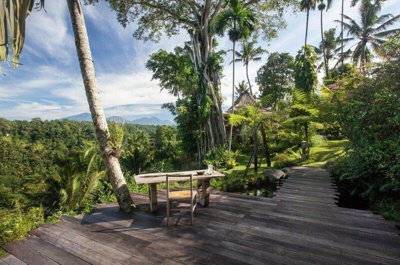 Pathway - Hartland Estate - Ubud, Bali