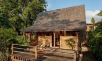 Balcony View - Hartland Estate - Ubud, Bali
