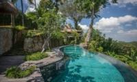 Gardens and Pool - Hartland Estate - Ubud, Bali