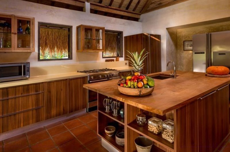 Kitchen Area - Hartland Estate - Ubud, Bali