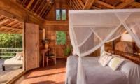 Bedroom with Study Table - Hartland Estate - Ubud, Bali