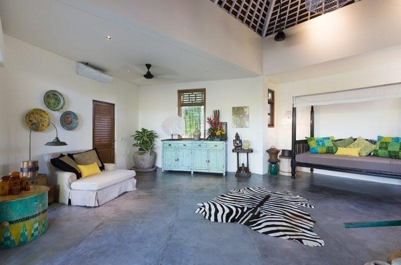 Lounge Area - Hidden Villa Bali Hidden Villa - Canggu, Bali