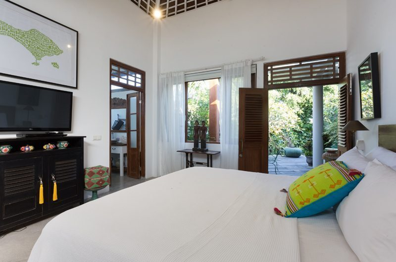 Bedroom - Hidden Villa Bali Hidden Villa - Canggu, Bali