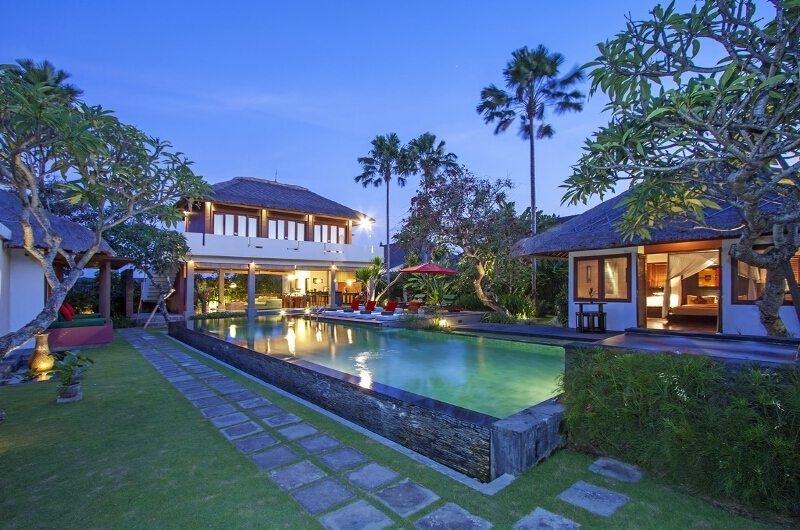 Outdoor Area - Imani Villas Mahesa - Umalas, Bali