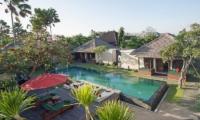 Private Pool - Imani Villas Mahesa - Umalas, Bali