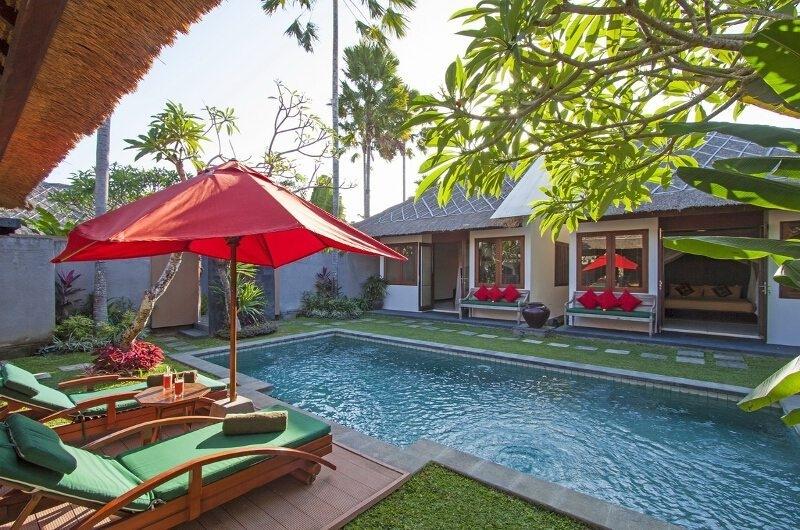 Pool - Imani Villas Malika - Umalas, Bali