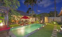 Swimming Pool - Imani Villas Malika - Umalas, Bali