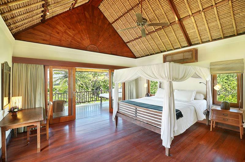 Spacious Bedroom - Impiana Cemagi - Seseh, Bali