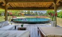 Pool Bale - Impiana Cemagi - Seseh, Bali