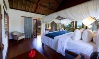Bedroom with Wooden Floor - Impiana Cemagi - Seseh, Bali