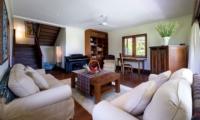 Living Area - Impiana Cemagi - Seseh, Bali