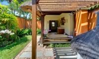 Open Plan Bathtub - Impiana Cemagi - Seseh, Bali