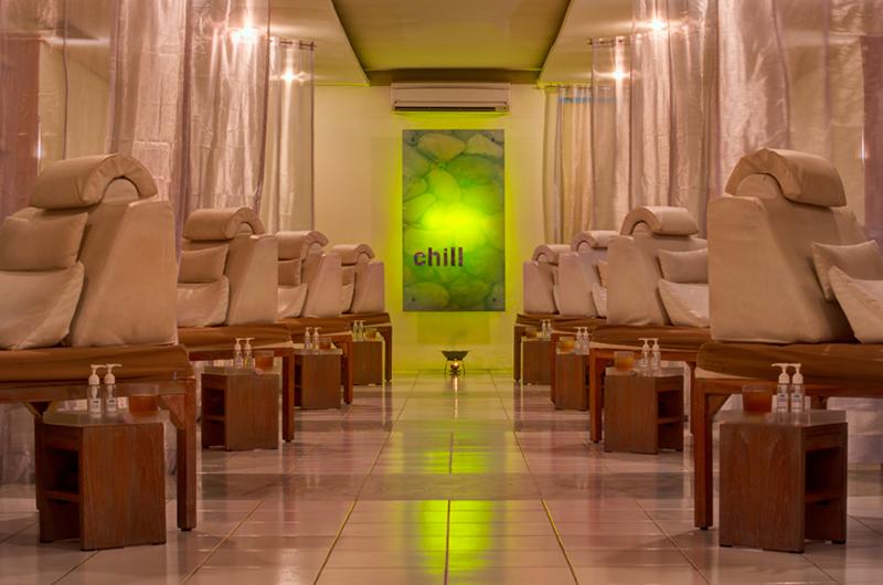 Spa Room - Impiana Seminyak - Seminyak, Bali