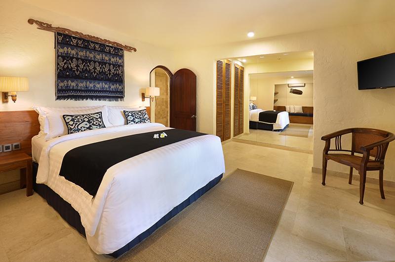 King Size Bed - Impiana Seminyak - Seminyak, Bali