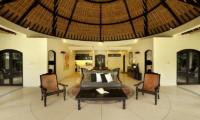 Indoor Living and Dining Area - Impiana Seminyak - Seminyak, Bali