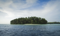 Beach View - Isle East Indies - Thousand Islands, Indonesia